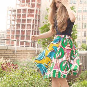 BFF Delu Skirt