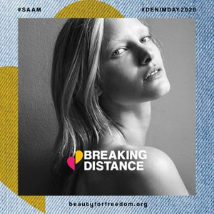 Denim Day and SAAM Episode Featuring Model Activists Hannah Holman and Nicole Meyer (Ep. 6)