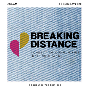 Beauty For Freedom Breaking Distance Podcast Episode 5