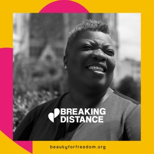 New Jersey Coalition Against Human Trafficking - Featuring Gina Cavallo, Ingrid Johnson & Wincey Terry-Bryant - Fighting for Freedom in America (Ep. 14) - Breaking Distance Podcast by Beauty for Freedom