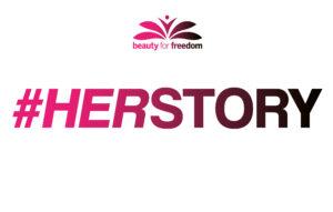 BeautyForFreedom Herstory