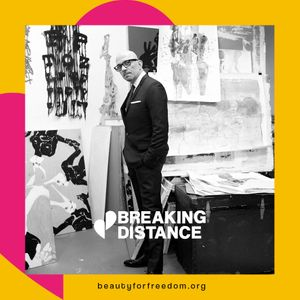 Artist Talk Featuring World-Renowned Artist, Educator, Author and Illustrator Bil Donovan (Ep. 20) - Breaking Distance Podcast by BFF