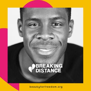 """On Race, Art and Everything In-Between"" - Part 5 - Featuring Journalist, Filmmaker and Artist Darnell Christie (Ep. 22) - Breaking Distance Podcast by BFF"