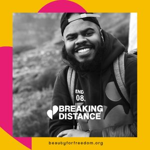 Non-Profit Spotlight -Margaret's Place Feature - A Program of The Joe Torre Safe at Home Foundation (Ep. 19) Breaking Distance Podcast by BFF