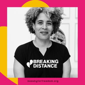 """On Race, Art and Everything In-Between"" - Part 4 - Featuring Lisa Dent, Executive Director of ArtSpace New Haven (Ep. 21) - Breaking Distance Podcast by BFF"