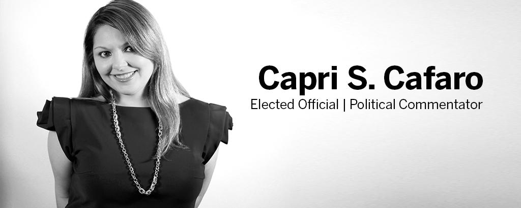 Capri S. Cafaro
