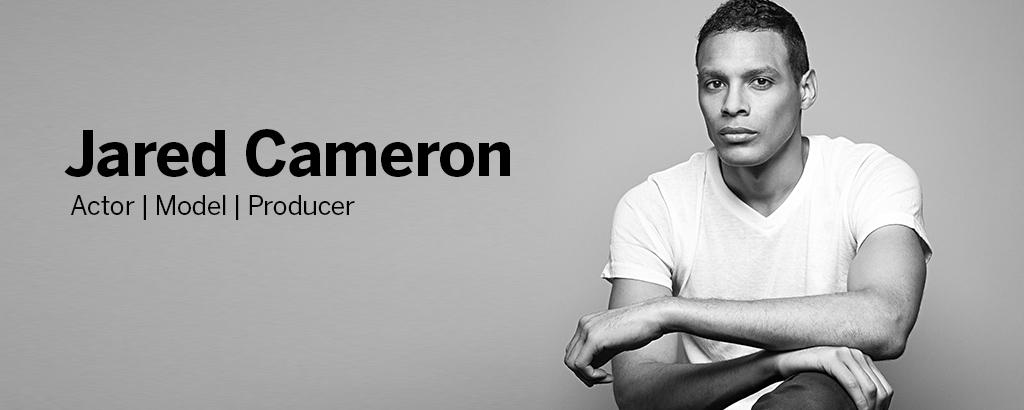 Jared Cameron
