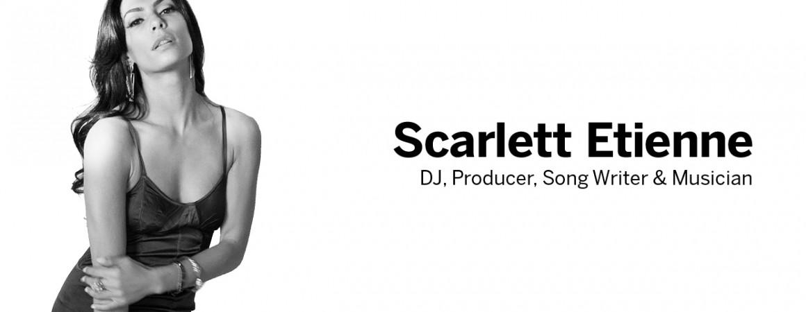 Scarlett Etienne profile