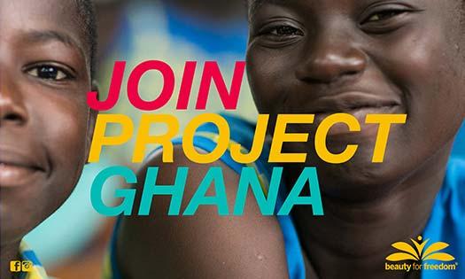 Project Ghana 2017